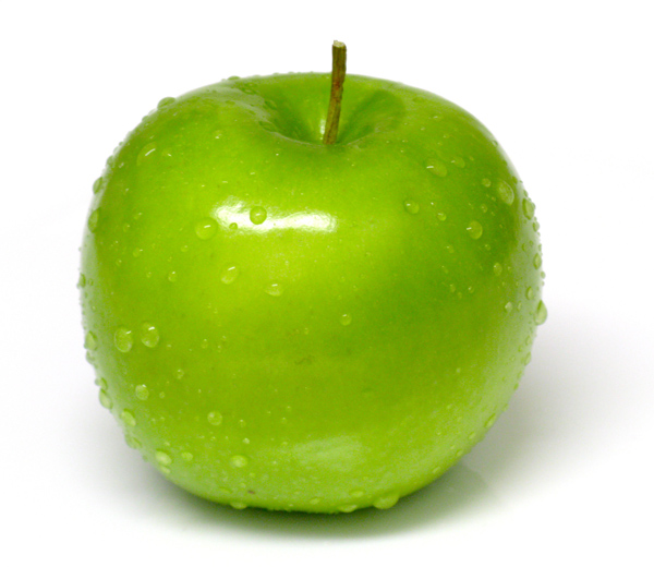 Granny Smith Apple-1