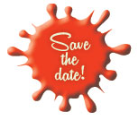 Save-the-date-splat