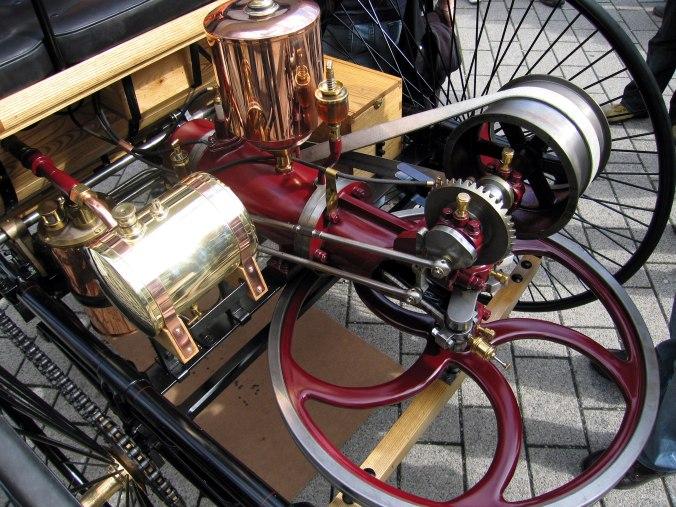 Benz_Patent_Motorwagen_Engine