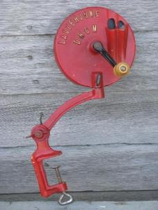 rare-old-Lauterjung-Germany-handcrank-slicer-rotary-blade-bean-frencher-Laurel-Leaf-Farm-item-no-b1036-1